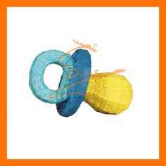 Piñatas de la casa de Mickey Mouse - Imagui