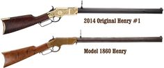 Henry Repeating Arms Donates Serial and Henry from 1865 to NRA Auction – Bid Now Henry Rifles, Lever Action Rifles, Military Quotes, Auction Bid, Hunting Guns, Old West, Winchester, Firearms, Hand Guns
