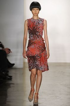 Clearly I need everything from Costello Tagliapietra's F/W '12 collection. #NYFW
