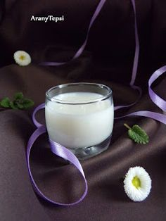 Glass Of Milk, Food And Drink, Cooking Recipes, Drinks, Minden, Foods, Christmas, Candy, Drinking