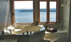Hotel Jacuzzi Suite With A View