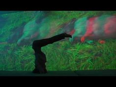 Beauty: Yoga at the MoMA with Elena Brower, Pipilotti Rist, Cinematic Orchestra (music & light)