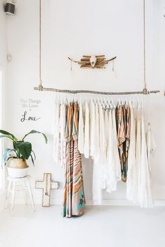Clothing Boutique Interior Design Ideas 25