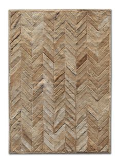 Yves Patchwork Cowhide
