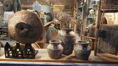 Etalage jan 2020 Diys, Vase, Home Decor, Decoration Home, Bricolage, Room Decor, Do It Yourself, Vases, Home Interior Design