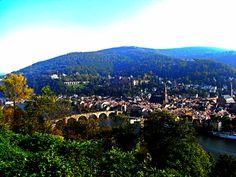 Deutschland, Heidelberg