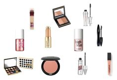 Designer Clothes, Shoes & Bags for Women Everyday Makeup, Urban Decay, Maybelline, Benefit, Lipstick, Polyvore, Stuff To Buy, Accessories, Beauty