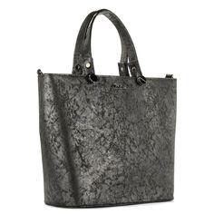 Abakus szürke női táska osztott belső térrel 6342a9d72e
