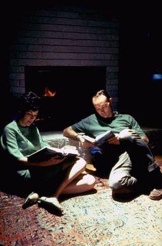 Mr & Mrs Collins, 1969