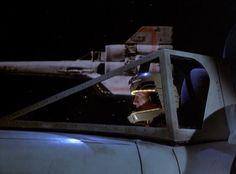 Battlestar Galactica - On Patrol