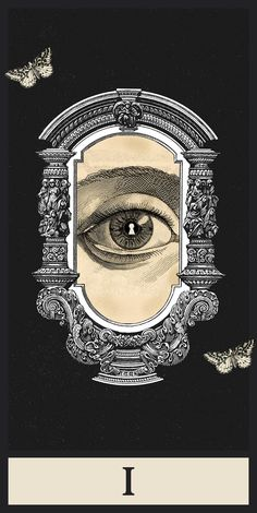 1 - I - tarocchi - digital collage - ignacio cobo tarot drawings vintage Digital Collage, Collage Art, Digital Art, Inspiration Art, Art Inspo, Art Noir, Bd Art, Art Carte, Occult Art