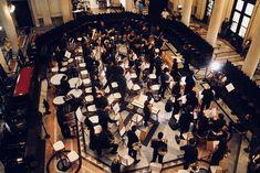 """Programação """"Natal no Museu"""" – Orquestra Sinfônica de Cubatão"""