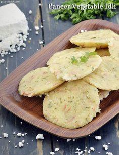 185 different types of Idlis, Idli Recipes, Idli Varieties, Tarla Dalal Aloo Recipes, Veg Recipes, Indian Food Recipes, Low Carb Recipes, Snack Recipes, Cooking Recipes, Healthy Recipes, Recipies, Snacks