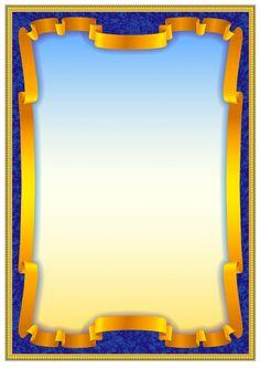 Colorful vintage frame border design Pre... | Premium Vector #Freepik #vector #background #banner #pattern #frame Frame Border Design, Page Borders Design, Photo Frame Design, Paper Background Design, Black Background Images, Alphabet Wall Cards, Certificate Background, Graduation Crafts, Boarders And Frames
