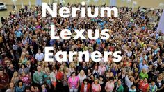 Can you find Cindy in the #Nerium Lexus by Texas group photo?  Everything is bigger in Texas - so much so that we had to get extra space at the Gaylord to fit all of our Lexus bonus earners! Join me and lets get you your FREE Lexus http://yourrealresults.arealbreakthrough.com
