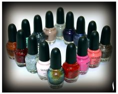 #SephoraSweeps love these colors