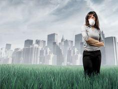 dampak polusi udara terhadap kesehatan