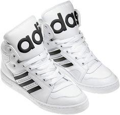 Fotostrecke: Adidas Originals by Jeremy Scott | ChuhChuh [80443]
