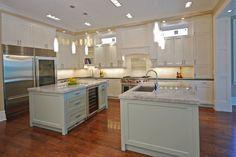 Michael's Kitchen Cabinets