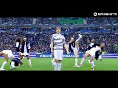 Martin Solveig ft. Kele - Ready 2 Go ( Official Music video ) [HD] - YouTube