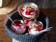 Pudding-Rezepte