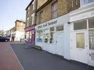 Grace and Favour in East Dulwich has a great mix of gifts plus a room out the back full of second hand clothes of amazing quality. Cashmere jumpers in the winter and jigsaw tops in the summer.