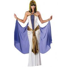 Costume Cléopâtre de luxe
