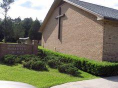 hwc Church Building
