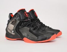 #Nike Lil Penny Posite PRM QS Gumbo League #sneakers