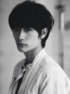 My beautiful and perfect Haruma!