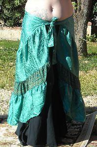 Nice tribal skirt