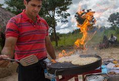 Photo Stream | Chef Kiran Jethwa