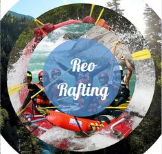 Canvas Ads - REO Rafting