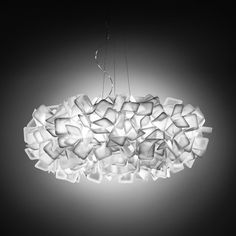 Clizia Large Suspension Light ($1,200)