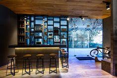 Desde la entrada principal se aprecia el estilo y gran diseño de Pico ADWorks. | Galería de fotos 8 de 11 | AD MX