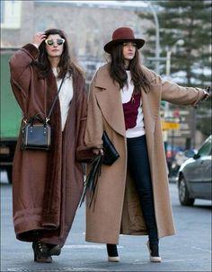 Winter Street Style - Paperblog