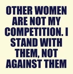 Positive Self-Esteem | Women's Empowerment | Girls Self Esteems | Girl Power http://www.BeYourOwnYou.com
