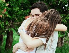 Love is when...    ♥He starts geting serious  abt his  life,