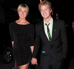 Sam Branson y su novia, Isabella, se han comprometido #people #engagement #couples