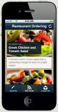 android restaurant locator 89123