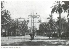 ¡Cuántos años avalan la Feria de Jerez! / The Feria de Jerez has so many years!