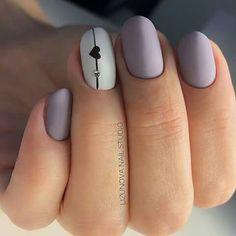 Uñas Acrylic Nail Art, Acrylic Nails Stiletto, Coffin Nails, Press On Nails, Best Nail Art Designs, Valentines, Cool Nail Art, Wall Photos, Nails Design