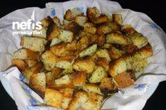 Nefis Kruton (Bayat Ekmekleri Değerlendirme )
