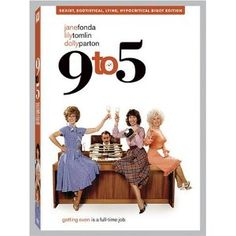 9 to 5 (Sexist, Egotistical, Lying Hypocritical Bigot Edition - Widescreen) (Price:  $11.47)