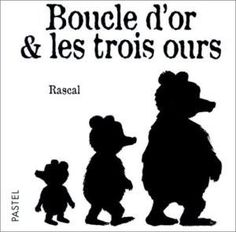"""film """"Boucle d'or et les trois ours"""" chez Fred:tribune libre Pull Wagon, Goldilocks And The Three Bears, Album Jeunesse, Nursery School, Book Projects, Retelling, Elementary Art, Nursery Rhymes, Childrens Books"""