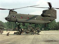 Airborne Division Howitzer