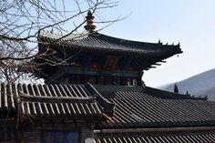 Tag 8 #Dengfeng: Shaolin-Kloster #Henan