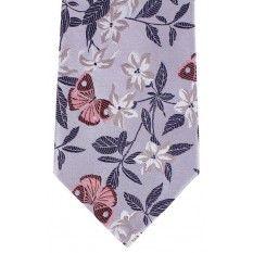 Duchamp Praline Beau Jardin Tie - #mens #ties #tie