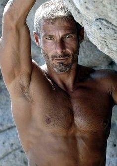 Sexiest men over 50