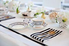 Der zweite Teil des wunderschönen Style Shoots Amore per sempre | Friedatheres.com